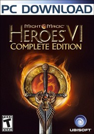 Might & Magic: Heroes VI Compl