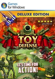 Toy Defense - Deluxe Edition