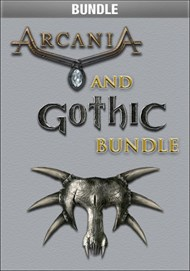 ArcaniA and Gothic Bundle
