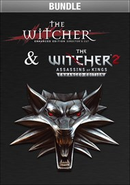 The Witcher 1 & 2 Bundle