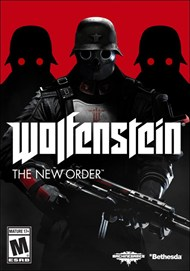 Wolfenstein: The New Ord