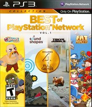 Best of PlayStation Network Vol