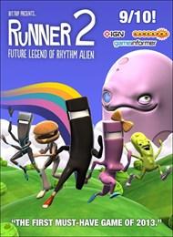 BIT.TRIP RUNNER 2: Future Legend of Rhyth