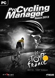 Pro Cycling Manager - Season 2013