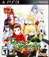 Tales of Symphonia Chronicle