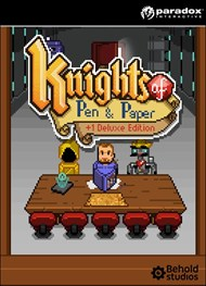 Knights of Pen & Paper +1 Deluxe Edition