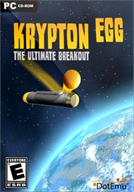 Krypton Egg