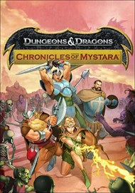 Dungeons & Dragons: Chronicles o