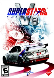 SSV8 Superstar V8 Racing