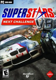 SSV8NC Superstar V8 Next Challenge