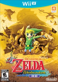 The Legend of Zelda: The Wind Waker H