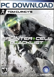 Tom Clancy's Splinter C