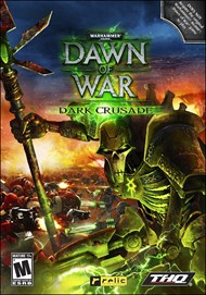 Warhammer 40,000: Dawn of War - Dark Crusade
