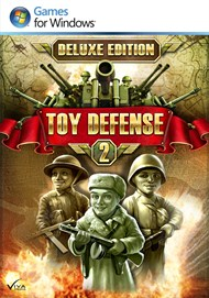 Toy Defense 2 - Deluxe Edition