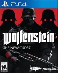 Wolfenstein: The Ne