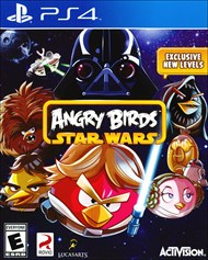 Angry Birds: St