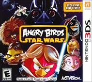 Angry Birds: Star War