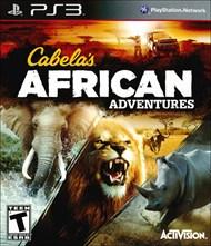 Cabela's African