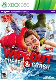 Wipeout: Create