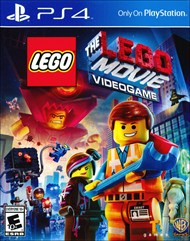 The LEGO Movie Videoga
