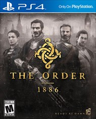 The Order: 188