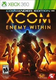 XCOM: Enemy