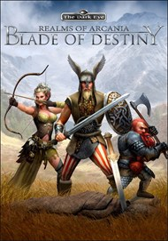Realms of Arkania: Blade of Destin