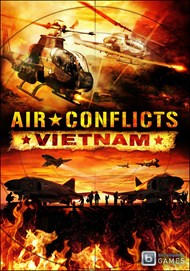 Air Conflicts: Viet