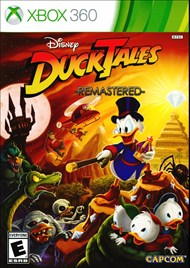 Disney DuckTale
