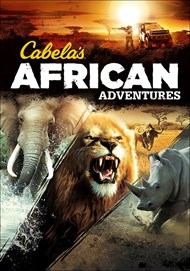 Cabela's African A