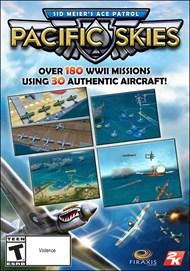 Sid Meier's Ace Patrol: Paci