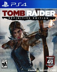 Tomb Raider: Definitive Editi