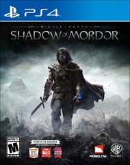 Middle-Earth: Shadow of Mordo