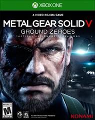 Metal Gear S