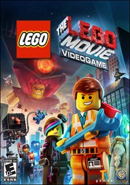 The LEGO Movie Videogam