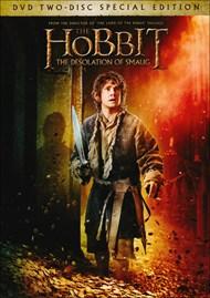 Hobbit: The Desolation of Sm