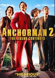 Anchorman 2: The Legend Conti