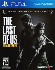 The Last of Us Remastere