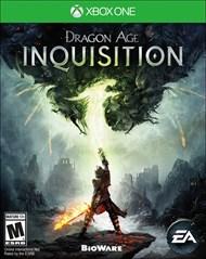 Dragon Age: Inquis