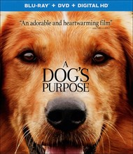 Image of A Dog's Purpose - Pre-Played