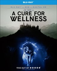 Image of A Cure for Wellness - Pre-Played