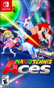 UPC 045496592639 product image for Mario Tennis Aces - Pre-Played | upcitemdb.com