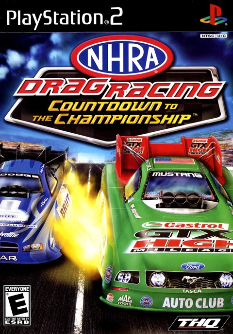 nhra drag racing countdown to the championship. Black Bedroom Furniture Sets. Home Design Ideas