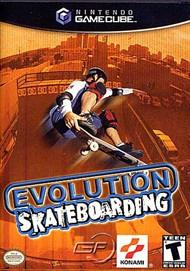 Evolution_Skateboarding