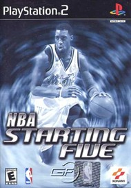 NBA_Starting_Five