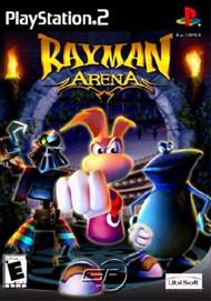 Rayman_Arena