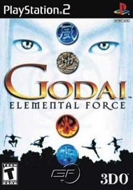 Godai:_Elemental_Force
