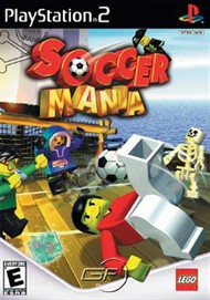 LEGO_Soccer_Mania