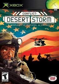 Conflict:_Desert_Storm