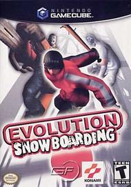 Evolution_Snowboarding